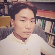 Gyemyeong User Profile