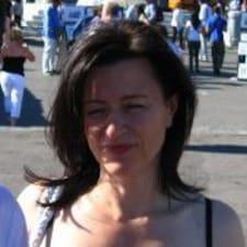 Profil utilisateur de Ursula