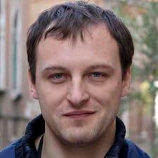 Artem Brugerprofil