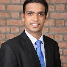 Anubhav User Profile