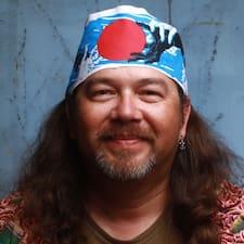 Banzai Bill Brukerprofil