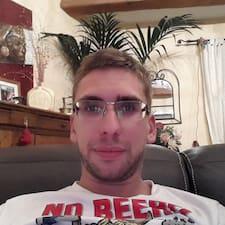 Profilo utente di Fabien