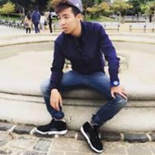 Profilo utente di Shui Kai