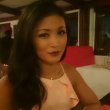 Maydina User Profile