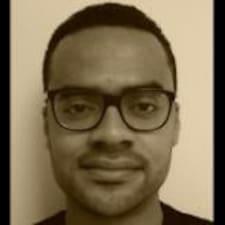 Jahem Leon Henry Ofosu User Profile