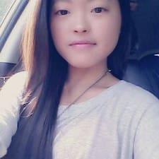 Profil utilisateur de Gabby