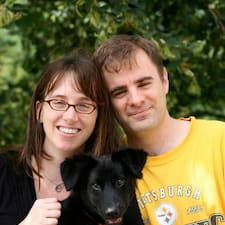 D. And Jessica User Profile