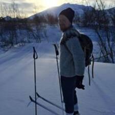 Helgi User Profile