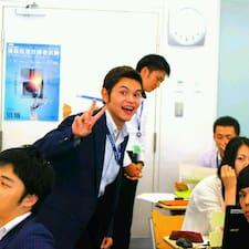 E Kento è l'host.