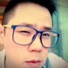 Profil utilisateur de Dk