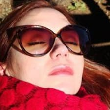 Profil Pengguna Marianny