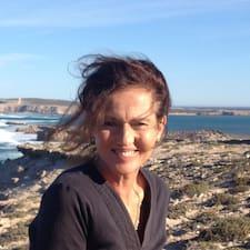 Lynsie User Profile