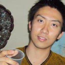 Yoshitaka User Profile