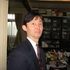 Profil utilisateur de Keiji