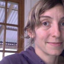 Profil Pengguna Talitha