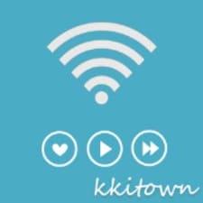Profil utilisateur de Kk