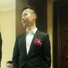 炯慧 Kullanıcı Profili