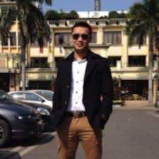 Easten_Wu User Profile