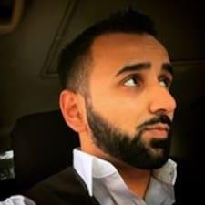 Dawood - Uživatelský profil