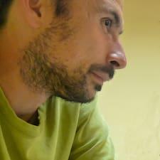 โพรไฟล์ผู้ใช้ Zoltán