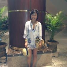 Joolia (Yejin) Brukerprofil