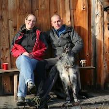 Profil utilisateur de Kasia & Piotr
