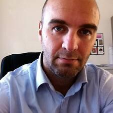 David Laurent User Profile