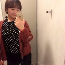 Hye Seon User Profile