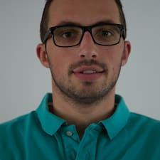 Florianさんのプロフィール