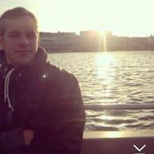 Profilo utente di Joacim