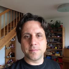 Profil korisnika Jaroslav