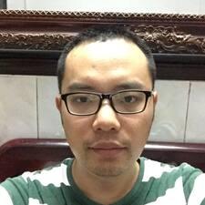 Profil korisnika 荣星