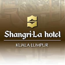 Shangri-La Hotel User Profile