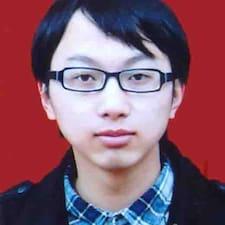 โพรไฟล์ผู้ใช้ Jiang