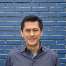 Pablo A. User Profile