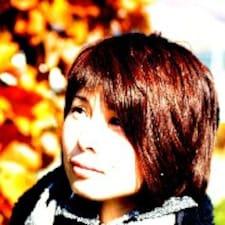 Profil korisnika 宇萍