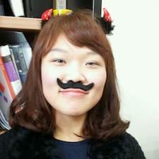 Nutzerprofil von Yoohyun