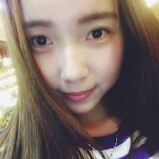 Profil utilisateur de 楚婉