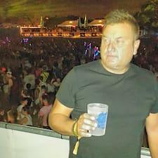 Francisco Jose - Profil Użytkownika