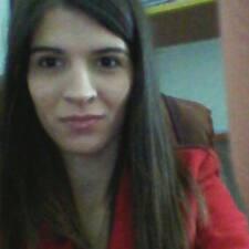 Matea User Profile