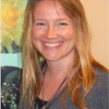 Marianne Brugerprofil