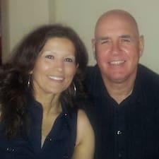 Steve & Sonia Brukerprofil