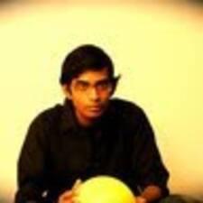 Profil utilisateur de Sudip