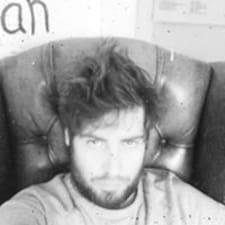 Profil utilisateur de Joulini