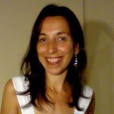 Elisabet User Profile