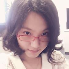 Profil utilisateur de 慧瑶