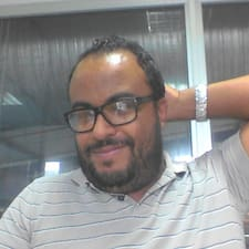 Profil utilisateur de Ghazi