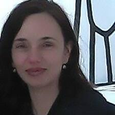 Silva User Profile