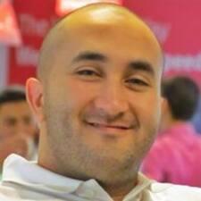 Hazem User Profile
