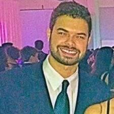 José Vitor User Profile